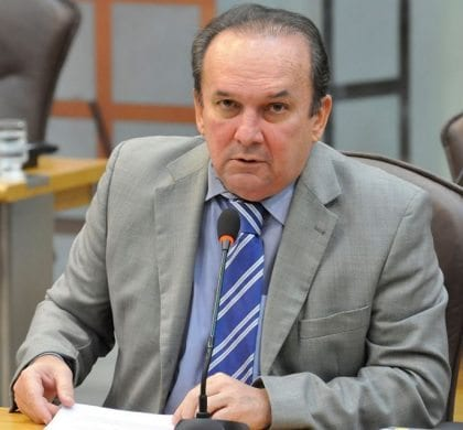 """Central de Comercialização da Agricultura Familiar do RN ganha nome de """"Governador Cortez Pereira"""""""