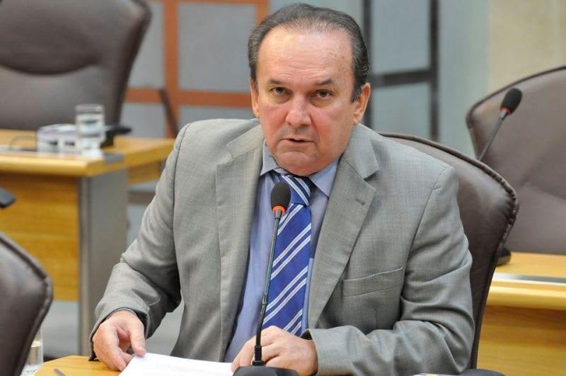 Nélter Queiroz quer o fim do monopólio do Banco do Brasil nas contas dos servidores do Estado