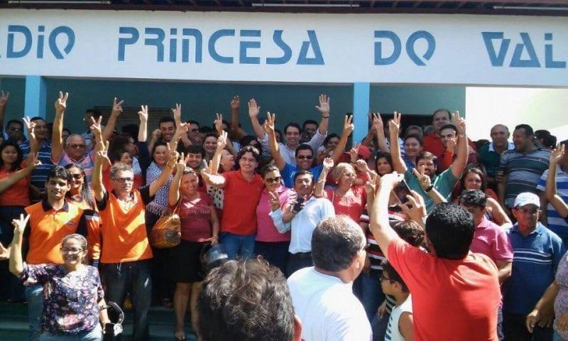 Médico Gustavo Montenegro será o candidato da oposição em Assu