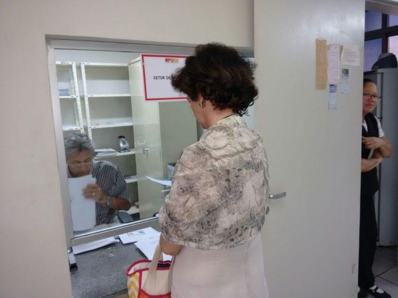 Vereadora Professora Eleika aciona MP e Defensoria sobre falta de vagas em creches