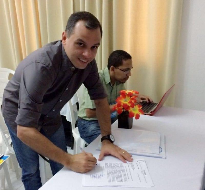 Sucessão em Natal: pré-candidata do PSDB, Márcia Maia convida PMB para indicar o vice, nome fica entre Aldo Clemente e Sérgio Leocádio