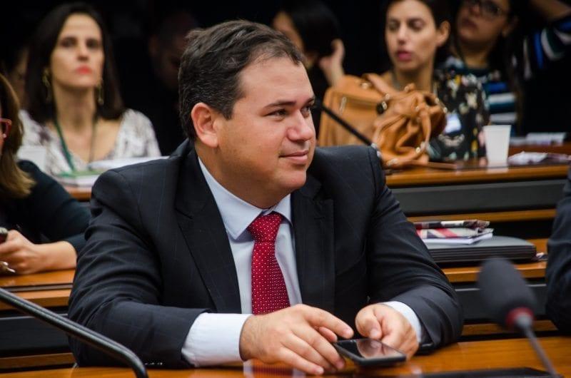 Comissão de Agricultura aprova projeto de Beto Rosado