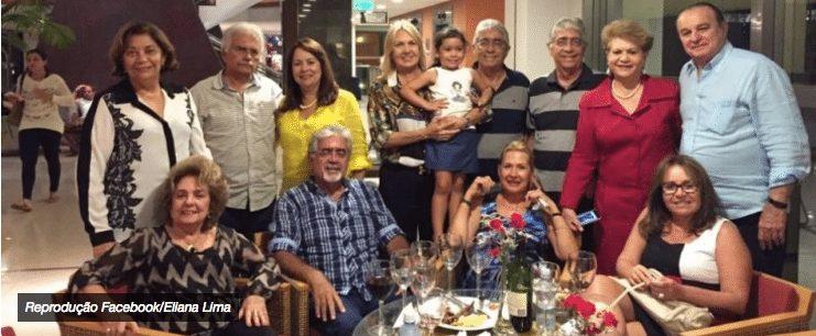 Morre o irmão da vice-prefeita de Natal Wilma de Faria, Newton Nelson