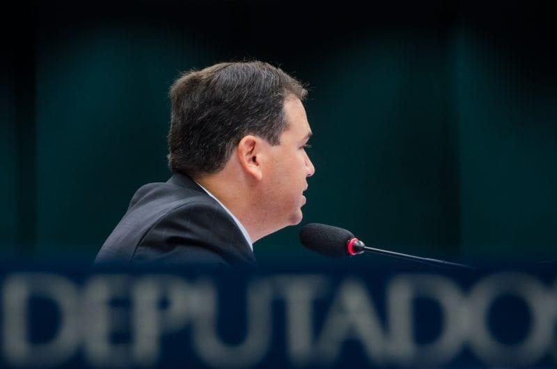 Deputado Beto Rosado pede ressarcimento de R$ 929 milhões para consumidores de energia elétrica