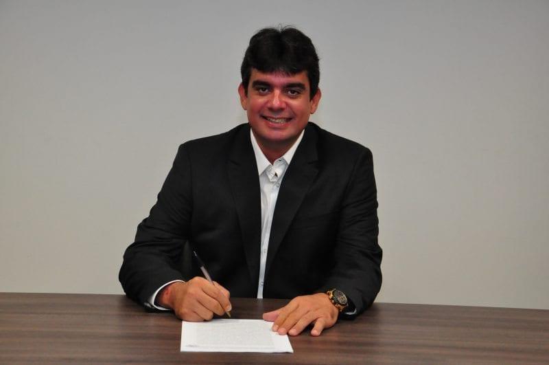 FECAM emite nota e diz que Diego Macedo, vereador afastado, não é mais presidente da entidade