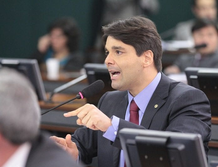 Deputado Felipe Maia integra CCJ e Comissão de Defesa do Consumidor