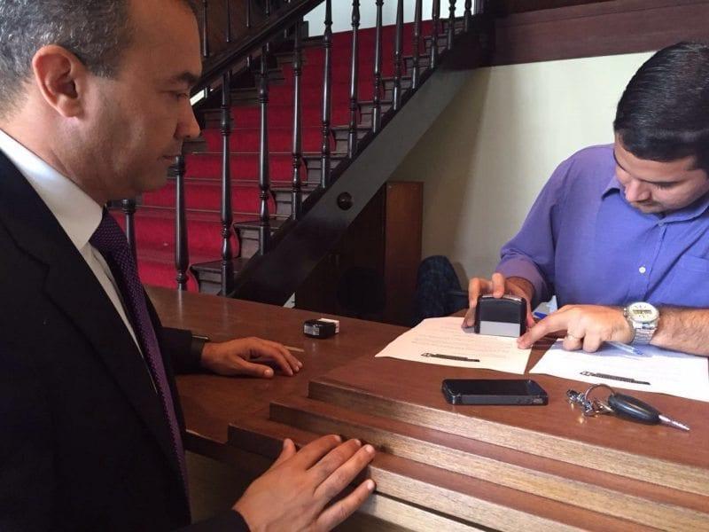 Pré-candidato a prefeito de Natal, Kelps Lima anuncia elaboração do plano de governo