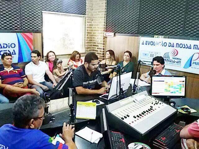 Deputado George Soares aumenta o tom das críticas em Assú