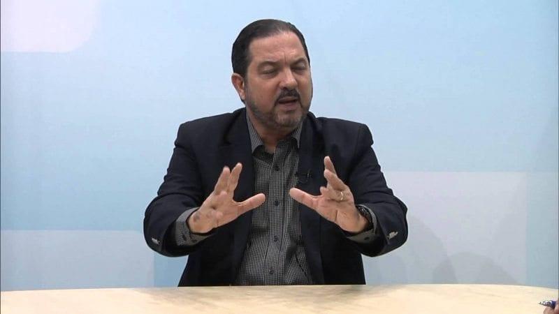 """Luiz Gomes: """"Carlos Eduardo está no poder há mais de 10 anos e os problemas são os mesmos"""""""