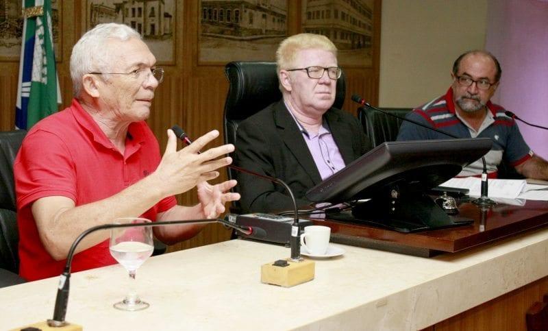 Comissões da Câmara de Natal se reúnem e apreciam projetos