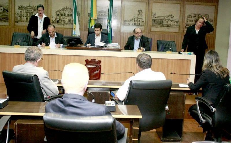 Comissão de Justiça da Câmara de Natal aprova 22 projetos