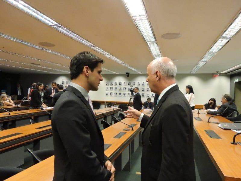 Deputado Rafael Motta é indicado para comissões de Educação, Finanças, Minas e Energia e Turismo