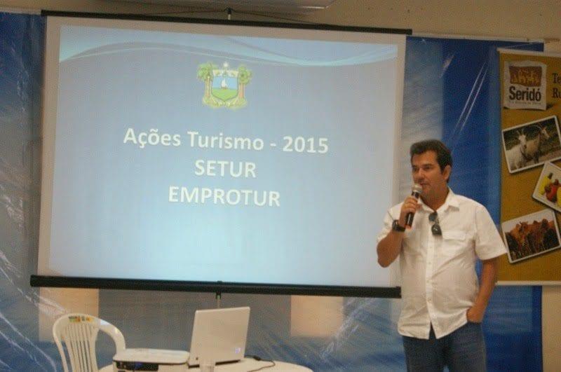 Setur percorrerá os cinco pólos turísticos do RN para ouvir demandas do setor