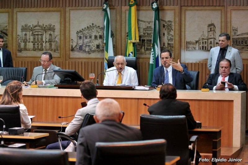 Câmara mantém veto a projeto que institui Programa de Regularização Fundiária