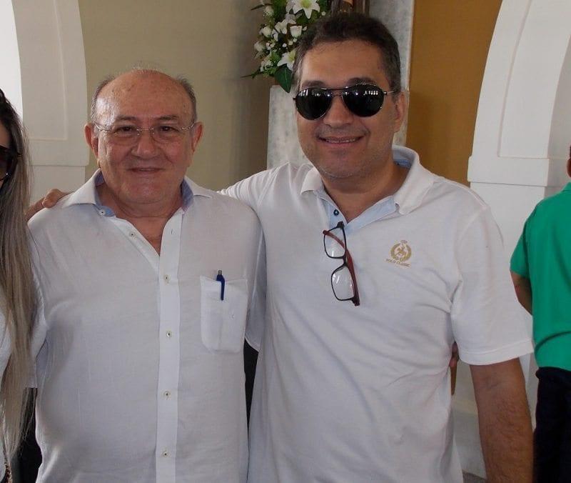 Deputado Vivaldo Costa quer Nildson apoiando a chapa Tadeu e Debi