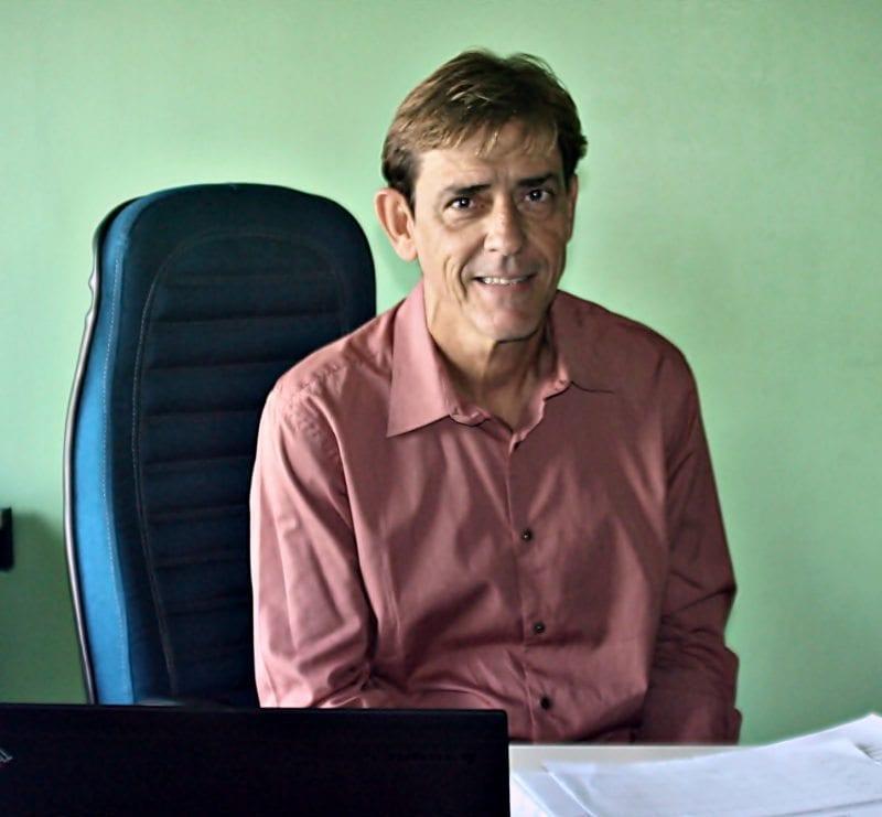 Valério Sá assume presidência da Urbana