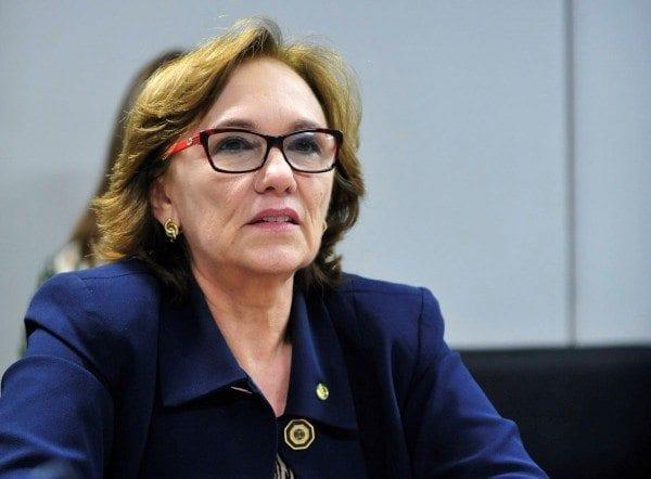 """Deputada Zenaide Maia expressa solidariedade às mulheres e chama para ato """"Por Todas Elas"""""""