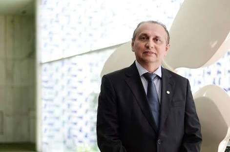 Deputado Antônio Jácome entra na lista dos infiéis de Michel Temer