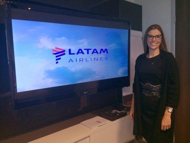 Presidente da Latam confirma que companhia mantém projeto de instalar hub no Nordeste