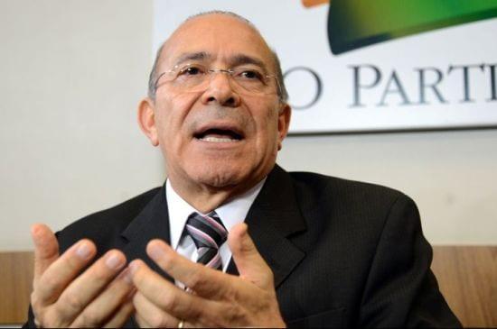 MPF pede bloqueio de bens de Padilha e devolução de R$ 300 mil