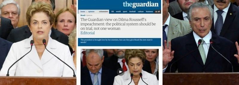 Guardian: sistema deveria ser julgado, não uma mulher