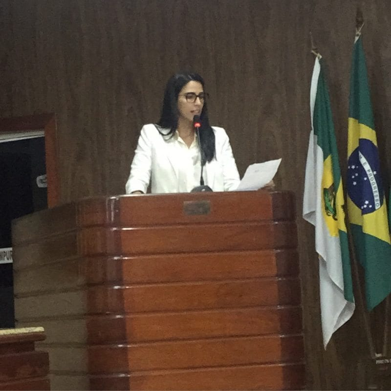 Projeto de meia-entrada para professores é sancionado em Caicó