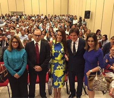 Veja fotos da posse dos novos secretários do Governo do RN