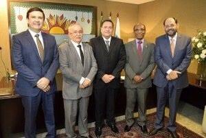 Presidente da Assembleia confirma participação na comitiva do RN na 20ª Unale