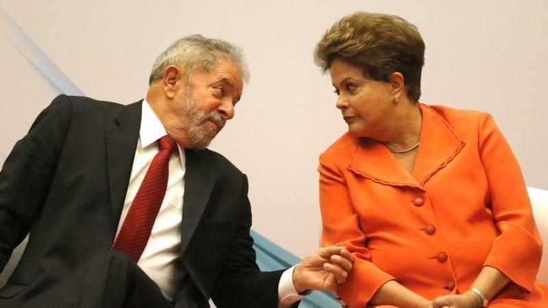 POLÍTICA Palocci: dinheiro da 'conta' Lula de R$ 15 milhões pagou passeio de Dilma