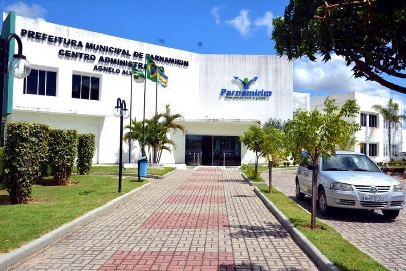 Prefeitura de Parnamirim apresenta oficialmente Guarda Municipal nesta sexta-feira