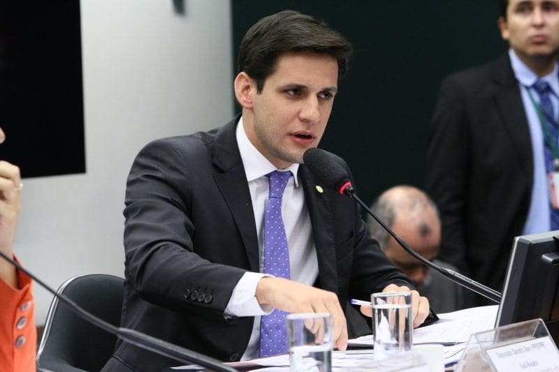 CPI aprova projeto de Rafael Motta que bloqueia sites dedicados à prática de crimes