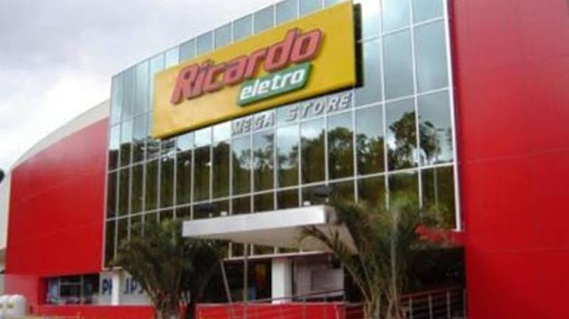 Máquina de Vendas fechou mais de 100 lojas