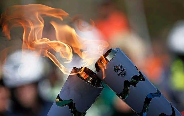 Conheça o percurso da Tocha Olímpica por Mossoró