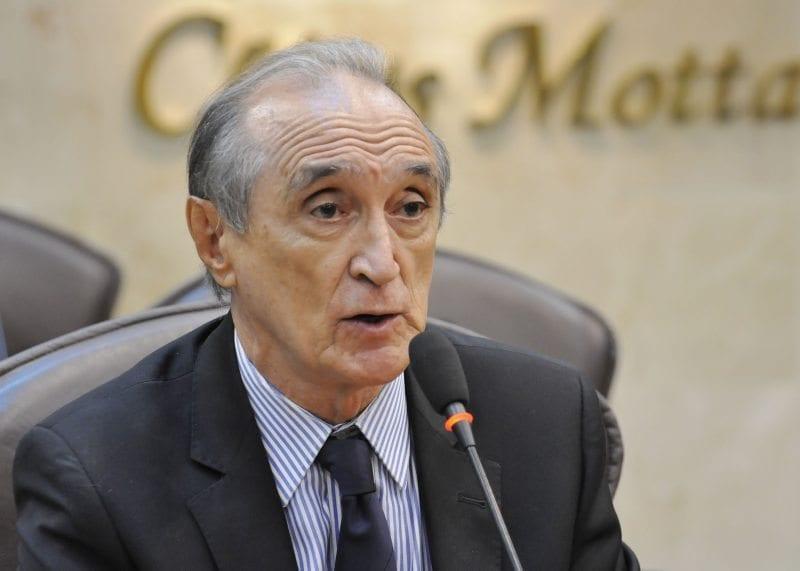 Deputado Getúlio Rêgo elogia atuação do ex-secretário de Saúde do Estado