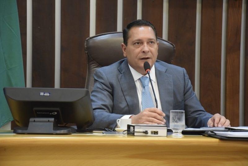 Deputado Ezequiel Ferreira busca benfeitorias para as regiões Litorânea e Seridó