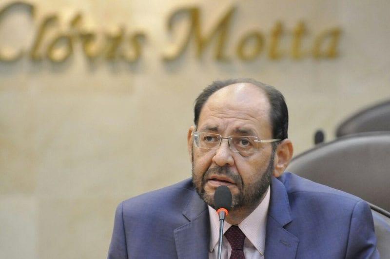 Deputado Gustavo Carvalho se diz otimista com mudanças na Segurança Pública do Estado
