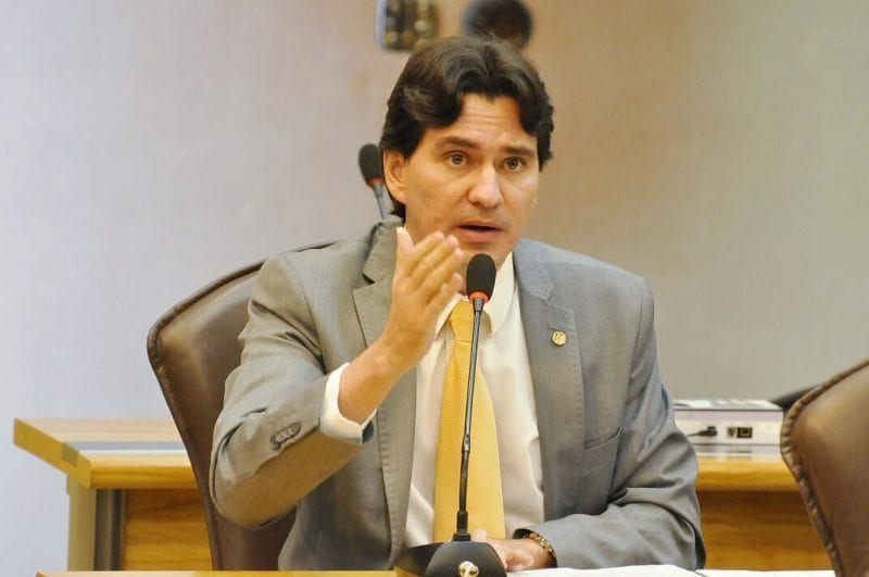 Deputado George Soares faz apelo para renegociação de dívidas rurais