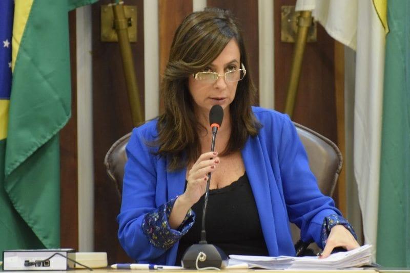 Deputada Márcia Maia defende criação de delegacia especializada em crimes virtuais