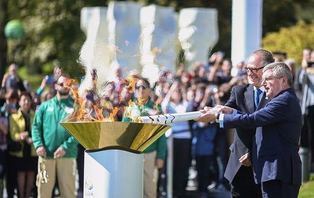 Prefeitura de Mossoró define o percurso da Tocha Olímpica na cidade