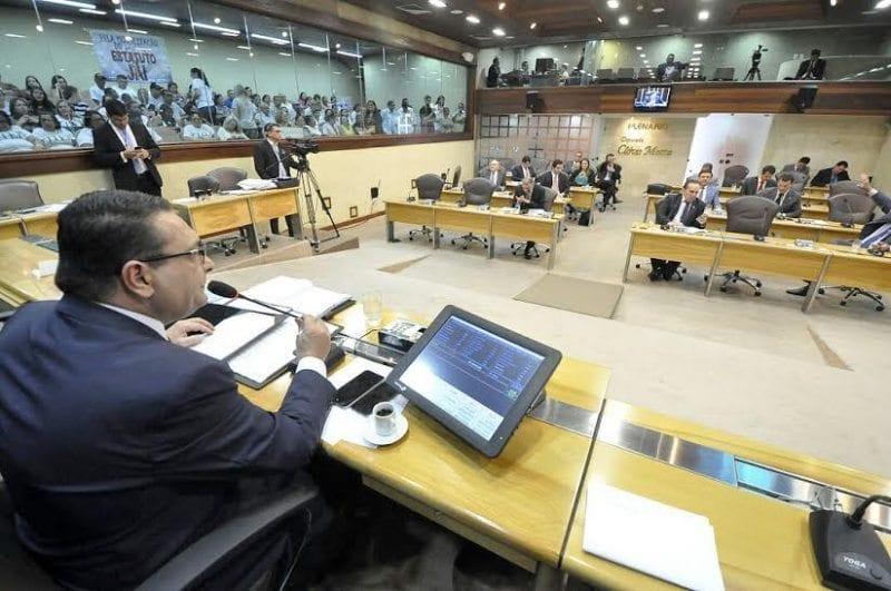 Novo estatuto do ITEP é aprovado por unanimidade na Assembleia