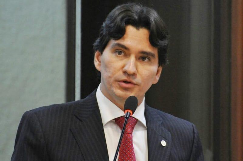 Deputado George Soares aponta que Assu perde receita com saída do polo Costa Branca
