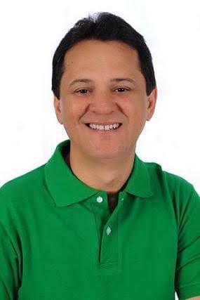 Prefeito cassado de Pedro Avelino Sérgio Cadó