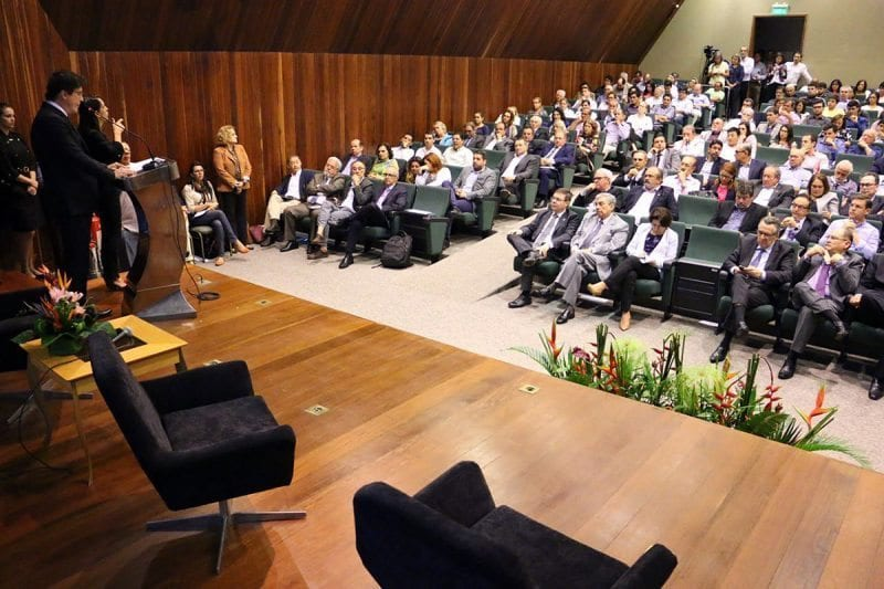 Governador anuncia obras do Parque Tecnológico do RN para setembro