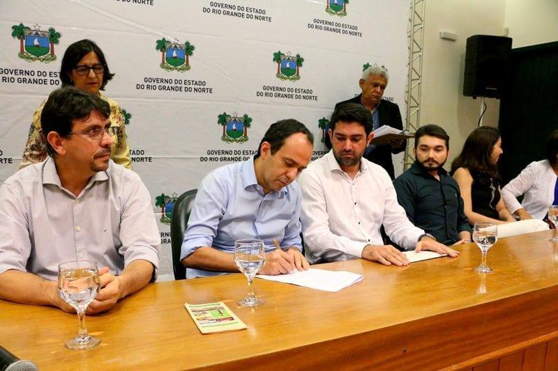 Governo do Estado lança programação oficial da Semana do Meio Ambiente