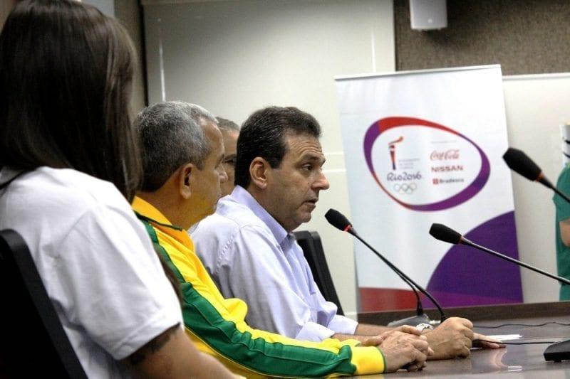 Prefeitura do Natal apresenta a programação da Tocha Olímpica na cidade
