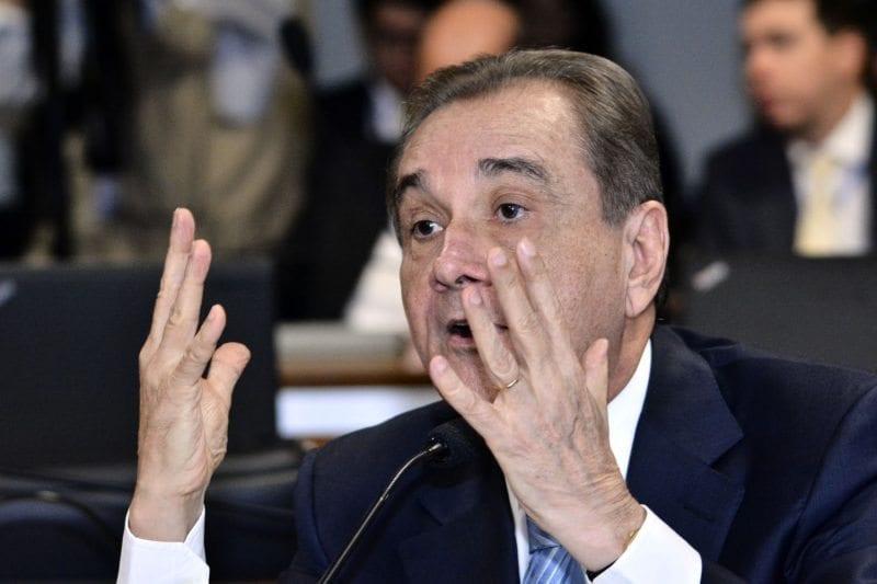 MPF cobra devolução de R$ 1 mi de presidente do DEM por renda acima do teto