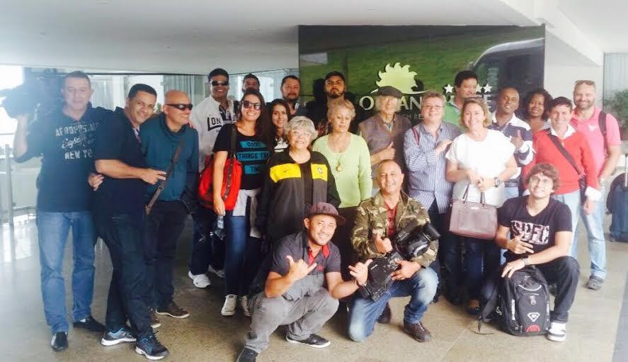 RN será vitrine no Programa Sílvio Santos