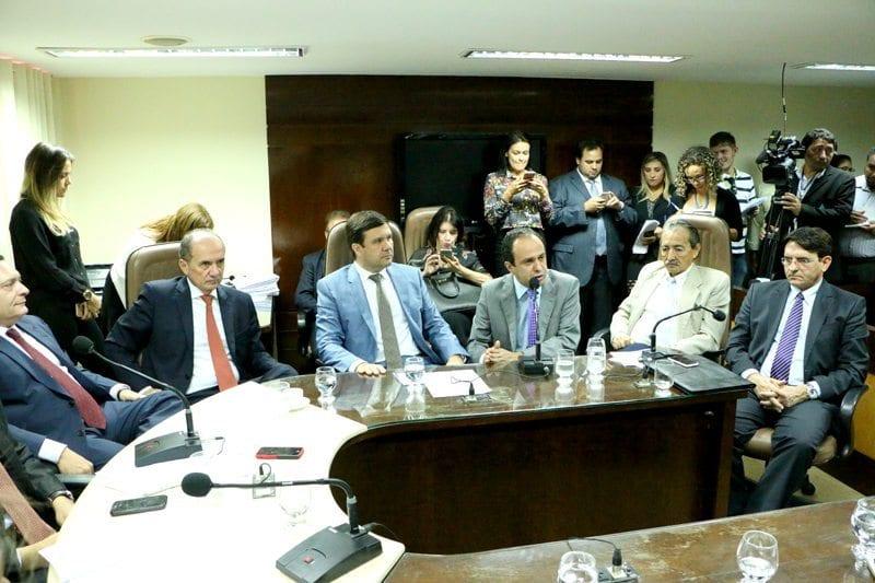 Governo tem projeto pronto para  novo presídio com 603 vagas e aumenta segurança em Alcaçuz