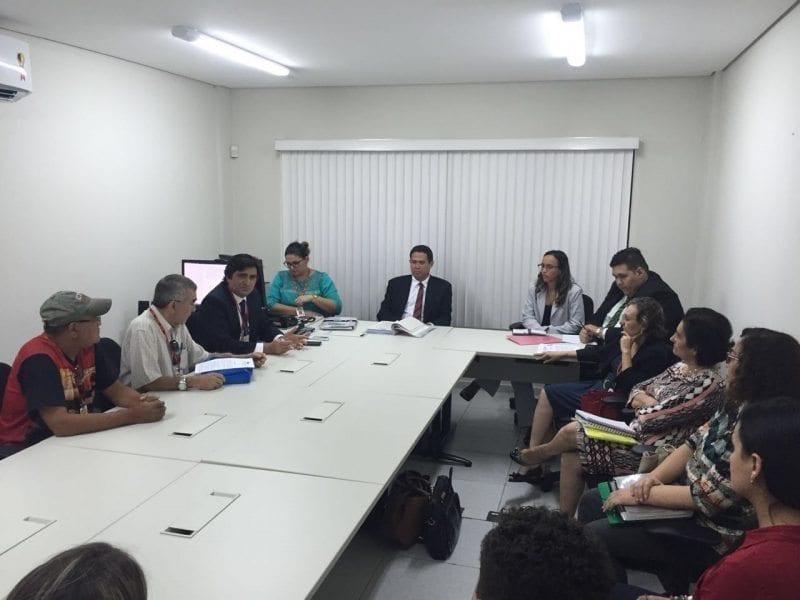 Acordo garante continuidade do transporte de pacientes transplantados de Mossoró