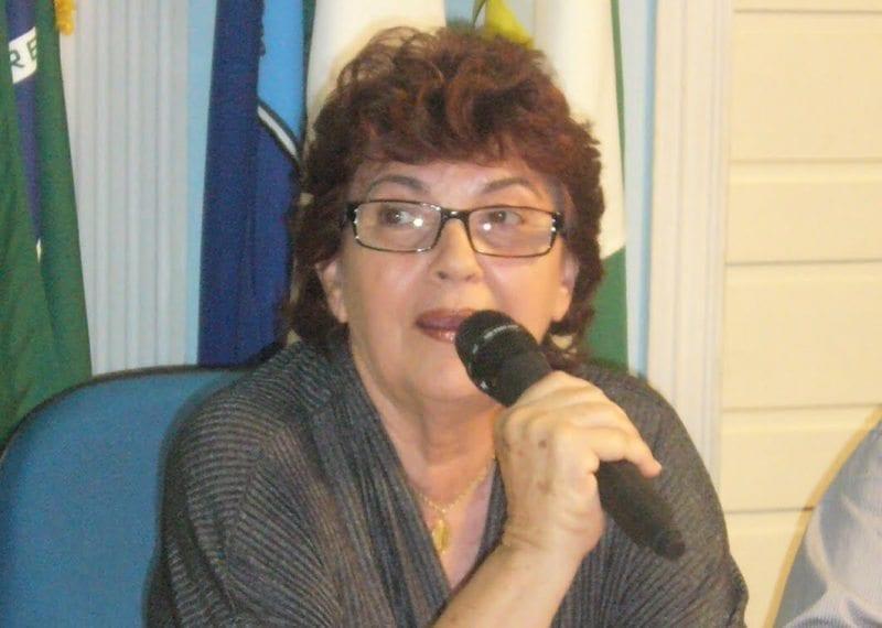 Faleceu hoje a ex-prefeita de Messias Targino, Socorro Targino